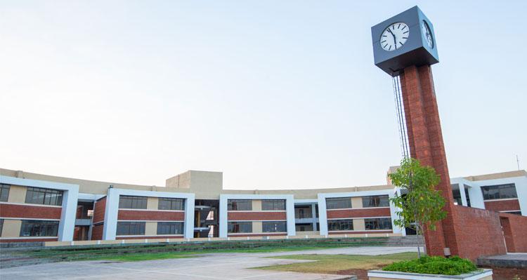 Best Engineering Colleges In Nashik Maharashtra