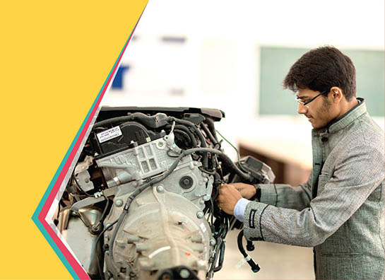 7 Best Job Oriented Courses After B Tech Mechanical Engineering