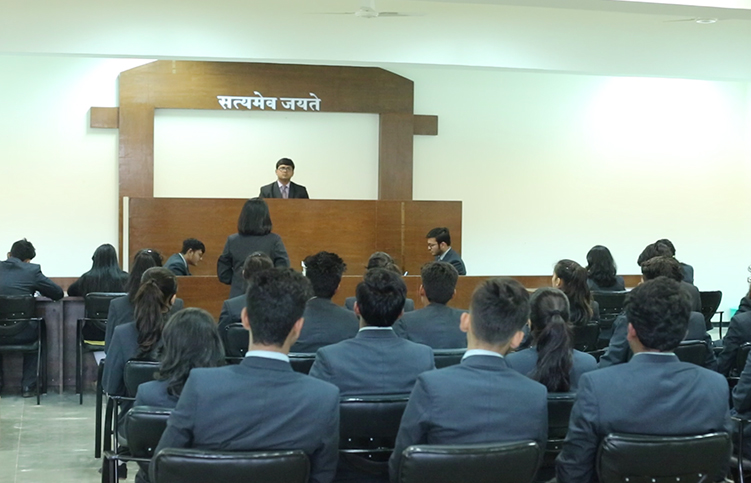 LLM Programs in Criminal Law in nashik | LLM (Criminal Law)