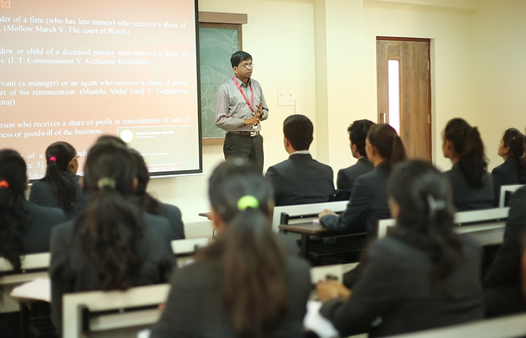 B.com degree college in Nashik, Maharashtra