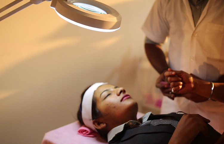 beauty cosmetology in Nashik