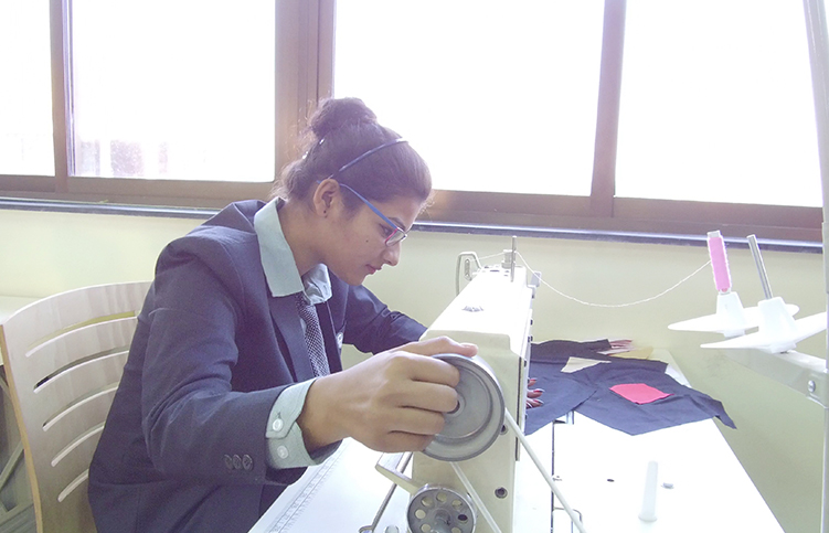 Msc in fashion designing in Nashik