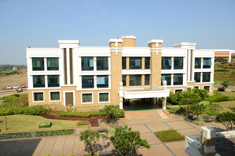 M.A Political Science college In Nashik, Maharashtra