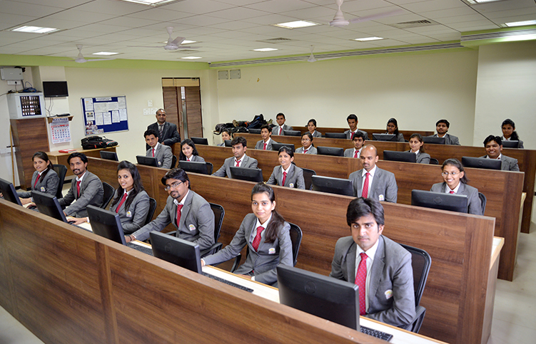 MBA Business analytics college in India