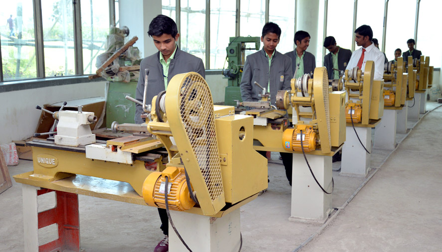 Admission 2017-18 | mechanical diploma colleges in Nasik