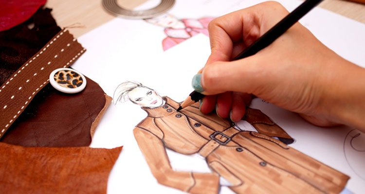 4 Strong Reasons, How You Can Build a Career in Fashion Designing