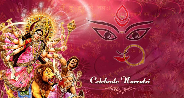 Significance Of Nine Forms Of Durga