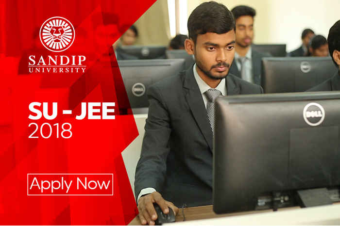 Why appearing for 'SU-JEE-2018' can actually build your future?