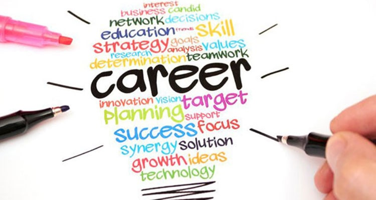 Top 4: Key Decisions that Will Shape Your Career