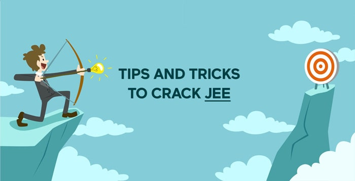 5 Tips to crack JEE Main Exam 2018