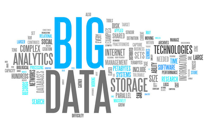 Big Data - The Next Big Thing!